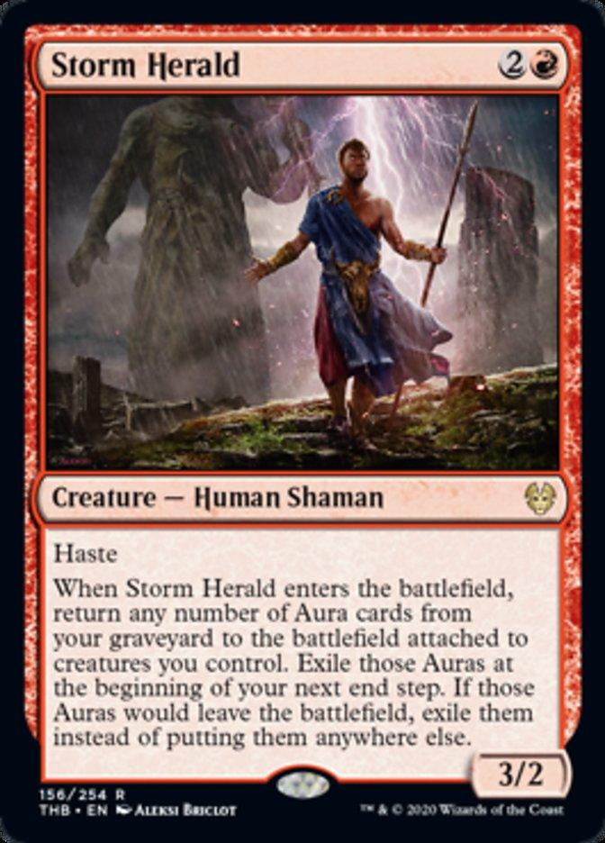 Titan of Eternal Fire Theros Magic Titan des ewigen Feuers